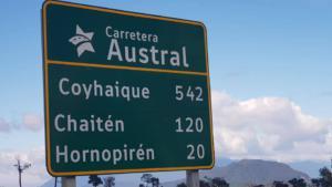 Carreterra Austral