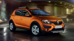 Dacia /Renault sandero